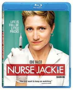 Nurse Jackie, series