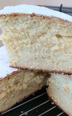 Cornbread, Vanilla Cake, Favorite Recipes, Ethnic Recipes, Desserts, Food, Millet Bread, Tailgate Desserts, Deserts
