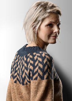 Sådan bæres en strikket kjole: 100 ideer og nye produkter