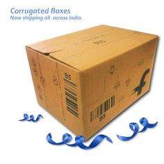 Buy Flipkart Brown Corrugated Boxes Online at Best Price From PackingSupply.in! Limited Stock Available! Corrugated Box, Brand Packaging, Decorative Boxes, Brown, Stuff To Buy, Carton Box, Chocolates, Brown Colors