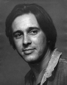 Barry Brown-Actor-Suicide. 27 years old 1972 His sister actress Marilyn Brown also committed suicide