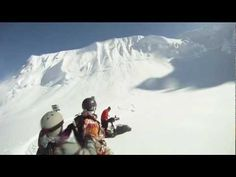John Jackson POV - The Art of Flight teaser