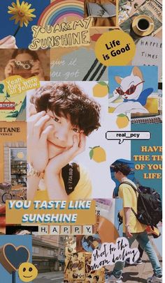 Chanyeol Cute, Park Chanyeol Exo, Baekhyun, L Wallpaper, Tumblr Wallpaper, Kpop Exo, Exo Lockscreen, Kim Jongdae, Happy A