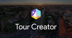 Tour Creator makes it easy to build immersive, 360 tours right from your computer. Image Overlay, Augmented Virtual Reality, Software, The Sun Also Rises, Virtual Field Trips, World Languages, School Resources, Teaching Resources, Mobile Learning
