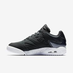 Nike Air Tech Challenge IV Low Men's Shoe. Nike Store UK