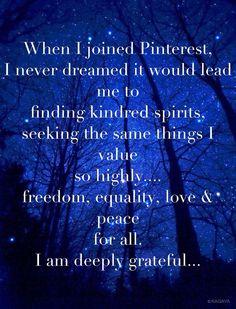 Namaste dear fellow pinners. Wishing you all Happiness n Peace. Ommmmmm. सु ❤️☀️