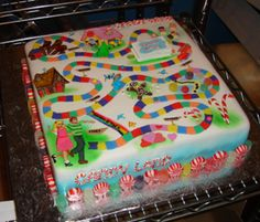 This would be awesome for a little girls birthday party.
