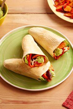 Vegan Foods, Vegan Vegetarian, Plat Vegan, Food Fantasy, Tasty, Yummy Food, Cooking Recipes, Healthy Recipes, Food Humor