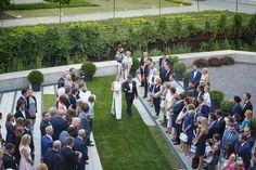 city wedding ceremony fot. Joanna Siwiec