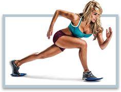 Piyo - No weights. No jumps. Just hardcore fitness.  #beginnerfitness #advancedfitness