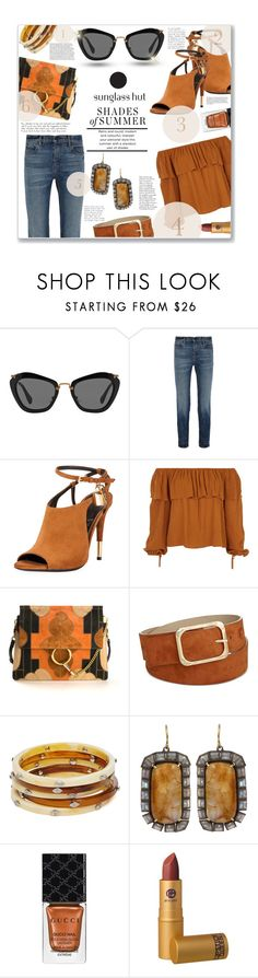 """""""Shades of You: Sunglass Hut Contest Entry"""" by jckallan ❤ liked on Polyvore featuring Miu Miu, Alexander Wang, Tom Ford, New Look, Chloé, INC International Concepts, Ralph Lauren, Nak Armstrong, Gucci and Lipstick Queen"""