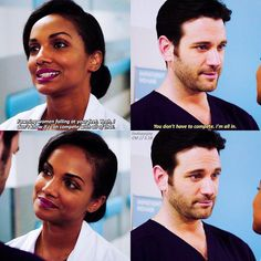 Connor & Robin - 2x18 Chicago Med, Chicago Fire, Tommy Merlyn, Colin Donnell, Chicago Justice, Chicago Shows, Human Condition, Cute Quotes, Favorite Tv Shows