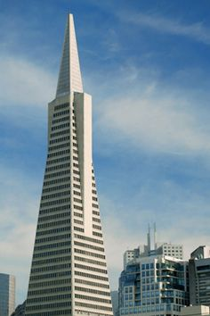 World Financial Group Tower | ... Event at the Transamerica Tower | World Financial Group - WFG Review