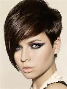 Short Hair Styles For Women Over 40 - Bing Images add some soft pastel accents for a very trendi effect