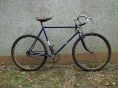 Mifa Rennrad,Halbrenner,Altes Fahrrad,Oldtimer Fahrrad,Rennrad vintage | eBay