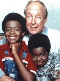 different strokes | ... Gary Coleman in 1980s comedy TV series Diff'rent Strokes . Source: AP