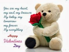 Send beautiful and romantic Valentine's Day Wishes 2016 and Happy Valentines Day 2016 Wishes to your lover. Choose from the big collection of love sms and greetings for valentines day. Valentines Day Sayings, Happy Valentines Day Sms, Valentine Day Week, Valentines Day Messages, Valentines Day Greetings, Happy Birthday, Valentine Ideas, Funny Valentine, Birthday Cake