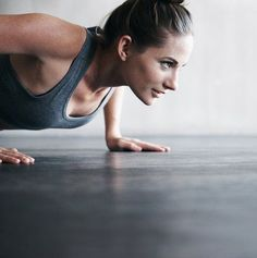 The Best Workout Move for Every Body Part | You can maximize your toning efforts by doing the right moves for all of your most important muscles. Tracey Mallett, fitness expert and creator of bootybarre and bbarreless, created this targeted workout to do just that. If you stick to it three or four times a week, you should start to see results in less than a month.