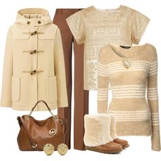 Pants Outfit, created by mozeemo on Polyvore