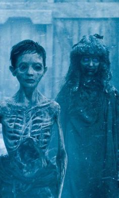 White Walkers (Game of Thrones)