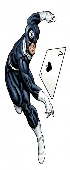 Marvel Comics - Bullseye