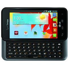 LG Enact Smartphone