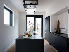 Kitchens and kitchen spaces hold a special place in our heart, as they play a fundamental role in designing the interior of any bespoke home or project.