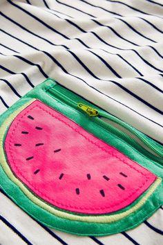Купить Strawberry T-Shirt (3 мес.-6 лет) - Покупайте прямо сейчас на сайте Next: Россия