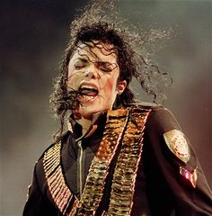 Michael Jackson , via Flickr
