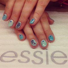 #essie #essiegel #pastel