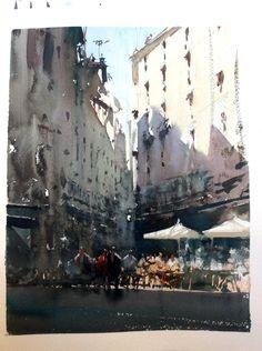 Joseph Zbukvic, Barcelona                                                                                                                                                                                 More