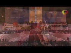 Guilherme de Sá (Rosa de Saron) cantando com Martin Valverde na JMJ - YouTube