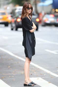 The actress ups her shoe game with a new take on a summer favorite.