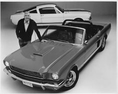 YES!  1966 Shelby GT350 Convertible