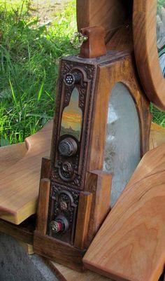 Narnia wheel