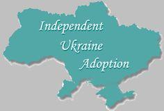 Independent Ukraine Adoption