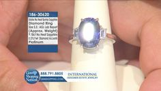Tune into the most exquisite jewelry on television 24/7! New jewelry arriving daily – Blue Sapphire Necklaces, Red Ruby Rings, Green Emerald Earrings, Yellow Diamond Bracelets and more stunning jewelry at Gem Shopping Network. Call in for pricing. Item #186-30620