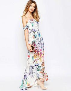 18 VESTIDOS ESTAMPADOS PARA UNA BODA DE VERANO. Find the perfect dress to…