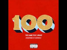 The Game feat. Drake - 100 (Instrumental W/Hook)