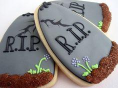 R.I.P. cookies