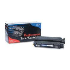 IBM High Yield Laser Toner Cartridge