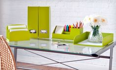 Desk accessory set #groupon