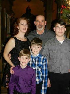 Wollman Family II