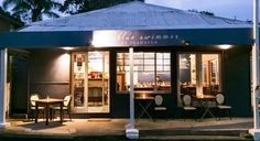 The Blue Swimmer Restaurant in Gerroa is a popular beachside cafe & restaurant offering fresh produce & seafood, coffee & drinks. Restaurant Offers, Cafe Restaurant, South Coast Nsw, View Map, Driving Directions, Australia, Outdoor Decor, Maps, Blue
