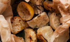 Nigel Slater's celeriac recipes