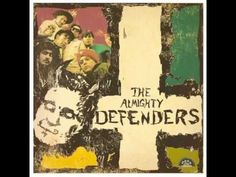 The Almighty Defenders - The Ghost With The Most