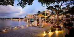 Shopping Mall In Miami | Bayside Marketplace