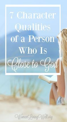 Being close to God requires more than reading a daily devotional. In Psalm 15 David gives us 7 character traits of a person who is close to God. Bible Study Journal, Scripture Study, Psalm 15, Character Qualities, Morning Devotion, Bible Topics, Good Morning Girls, Walking Meditation, Christian Life