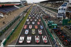 Stuttgart. Das Porsche LMP Team absolvierte beim offiziellen Testtag in Le Mans 156 Runden mit den beiden Porsche 919 Hybrid. Neben den sechs Stammfahrern – Neel Jani (CH)/André Lotterer (DE)/Nick Tandy (GB) mit der Startnummer 1 sowie Earl Bamber (NZ)/Timo Bernhard (DE)/Brendon Hartley (NZ) mit...