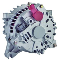 New Alternator Fits Lincoln Town Car 4.6 1998-2002